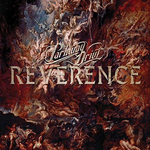 parkway-drive-reverence-cd-review