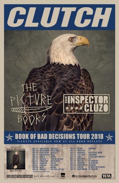 news-clutch-tour-zum-neuen-album-book-of-bad-decisions