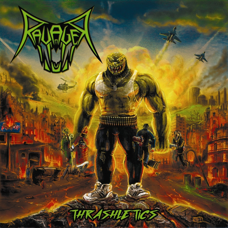 ravager-thrashletics-ein-cd-review