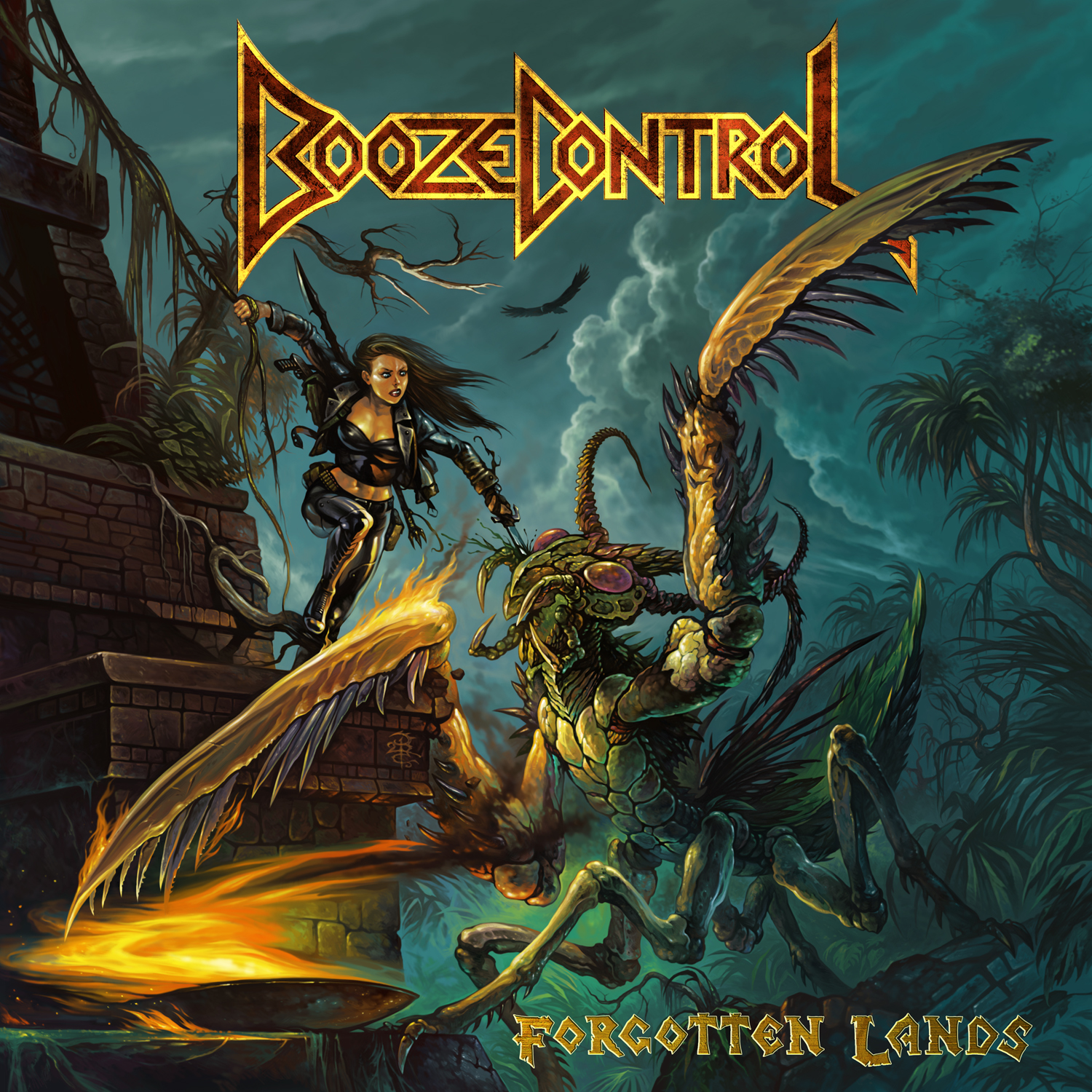 booze-control-forgotten-lands-traditionelles-gebraeu-album-review
