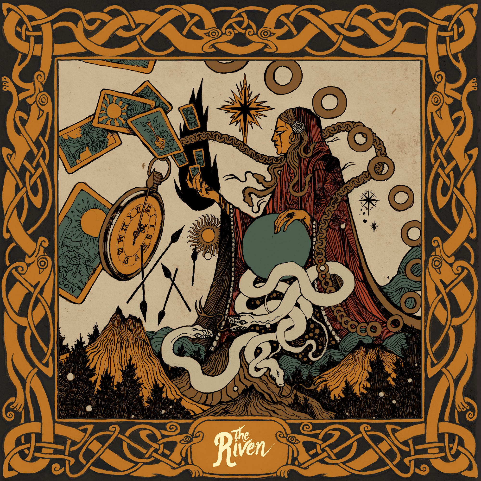 the-riven-self-titled-electrifying-heavy-blues-rock-album-review