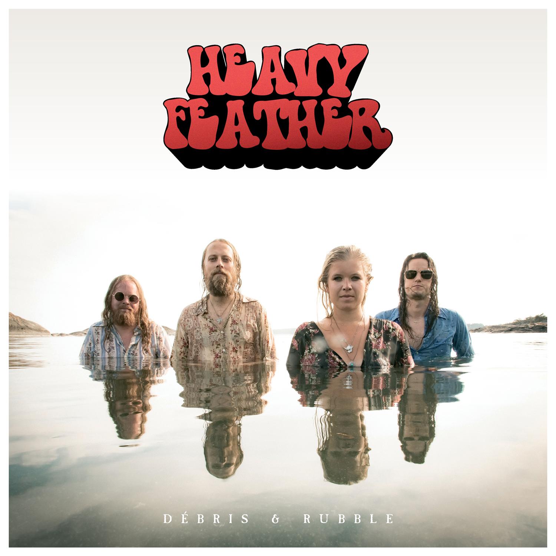 heavy-feather-debris-rubble-vorwaerts-in-die-70er-album-review