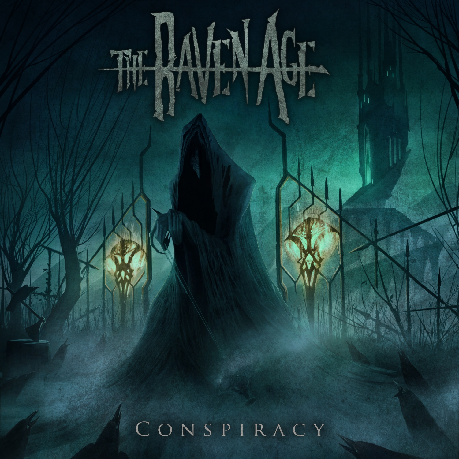 the-raven-age-conspiracy-der-zweite-streich-album-review