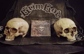 grimgod-master-ein-album-review