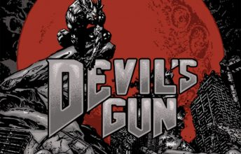 devils-gun-sing-for-the-chaos-no-ballads-no-bullshit-album-review