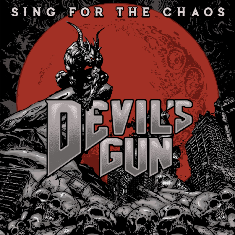 devils-gun-sing-for-the-chaos-no-ballads-no-bullshit-album-review