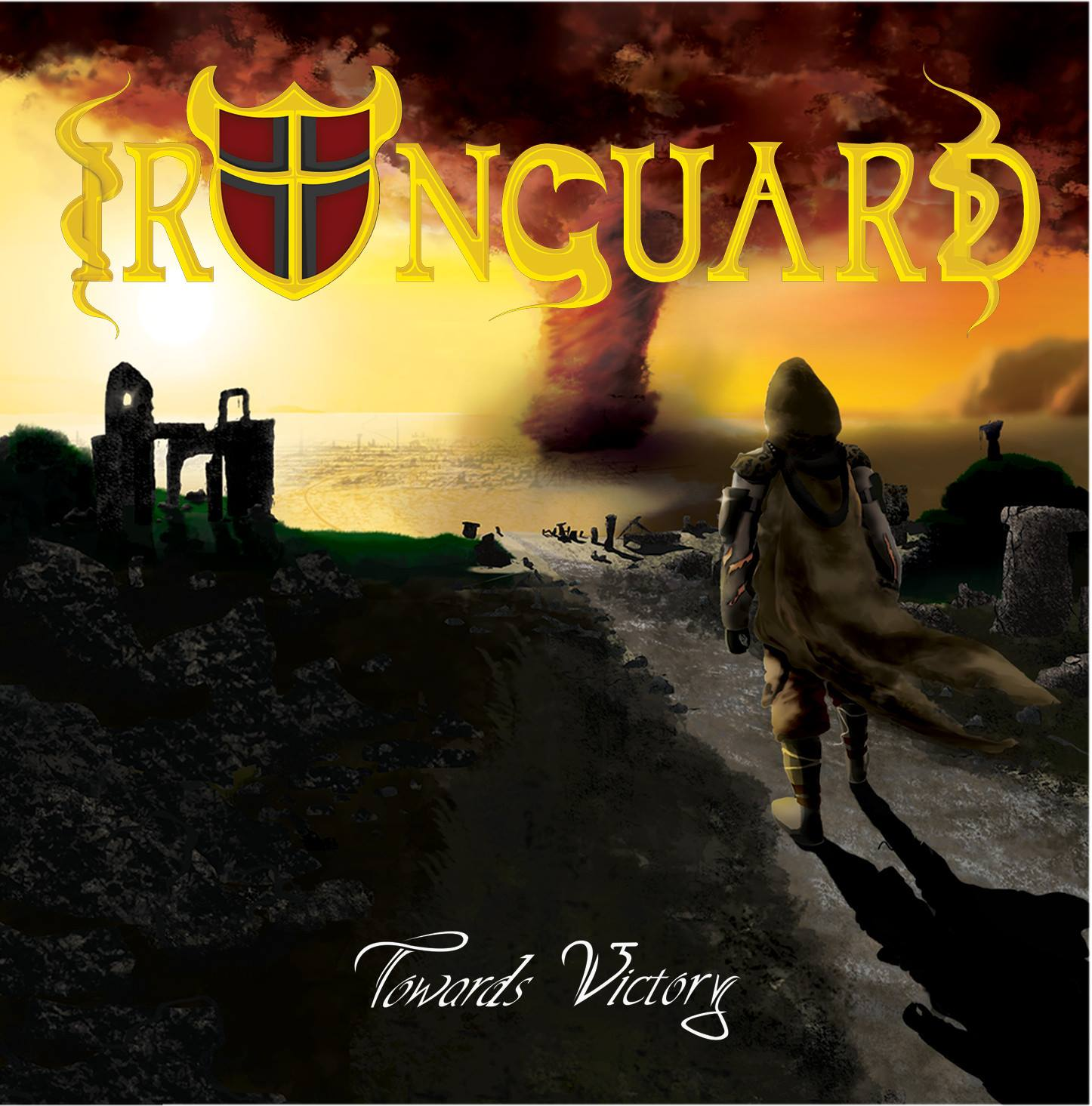 ironguard-towards-victory-auf-dem-weg-zum-sieg-album-review