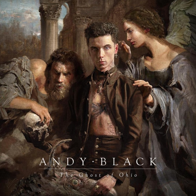 andy-black-the-ghost-of-ohio-starke-rueckkehr-album-review