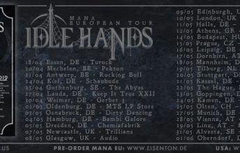 idle-hands-tourankuendigung-europatournee