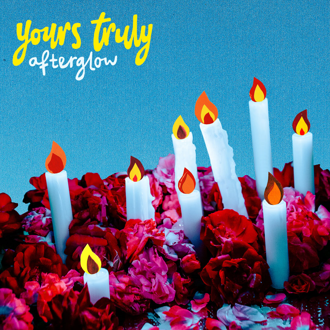 yours-truly-afterglow-next-gen-paramore-ep-review