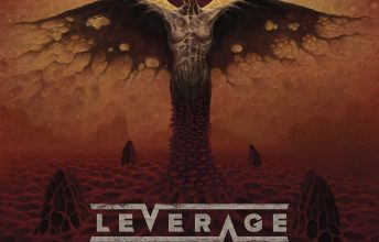 leverage-determinus-melodic-perle-album-review
