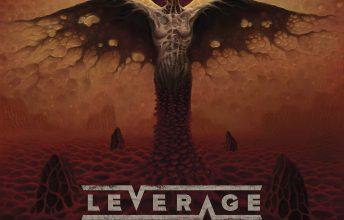 leverage-determinus-melodic-perle-album-review