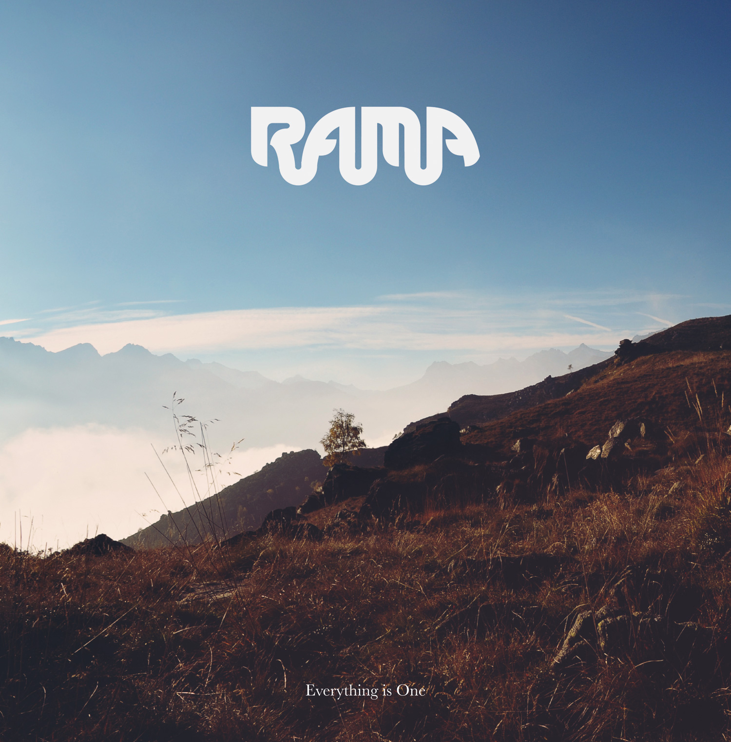 rama-everything-is-one-desertrock-album-review