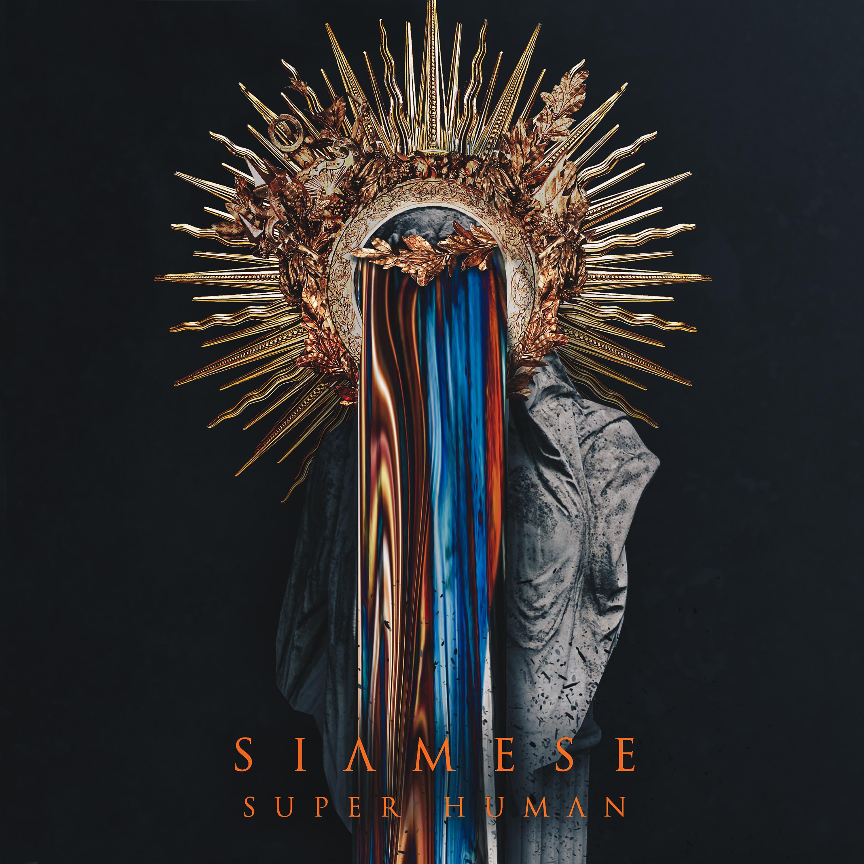 siamese-super-human-timberlake-metal-album-review