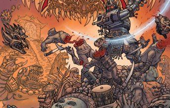 skelator-cyber-metal-raise-your-laser-sword-album-review