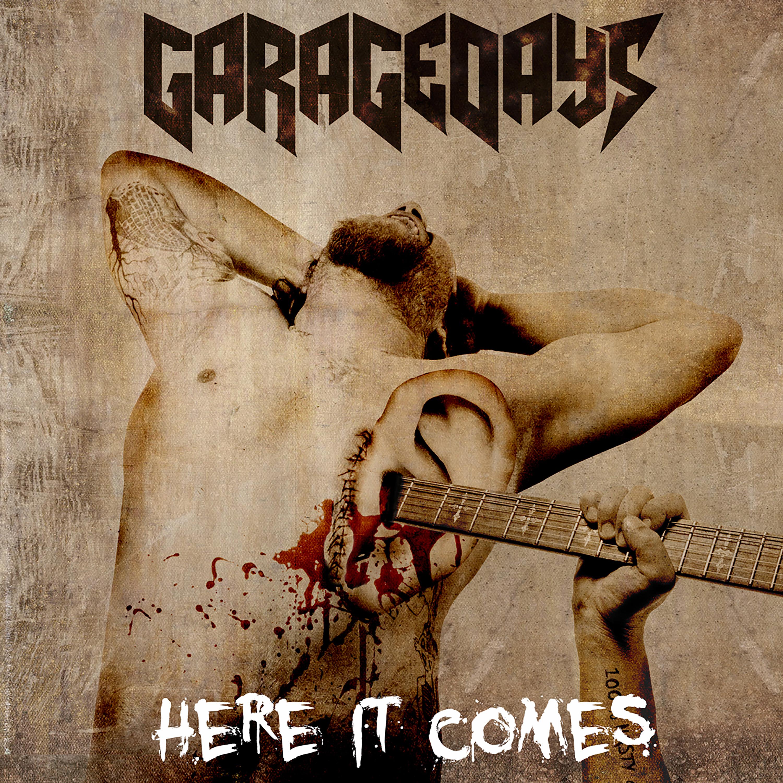 garagedays-here-it-comes-gipfelstuermer-album-review