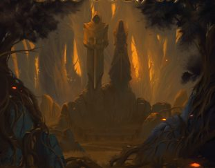 Brocelian – Guardians of Brocéliande – Album Review