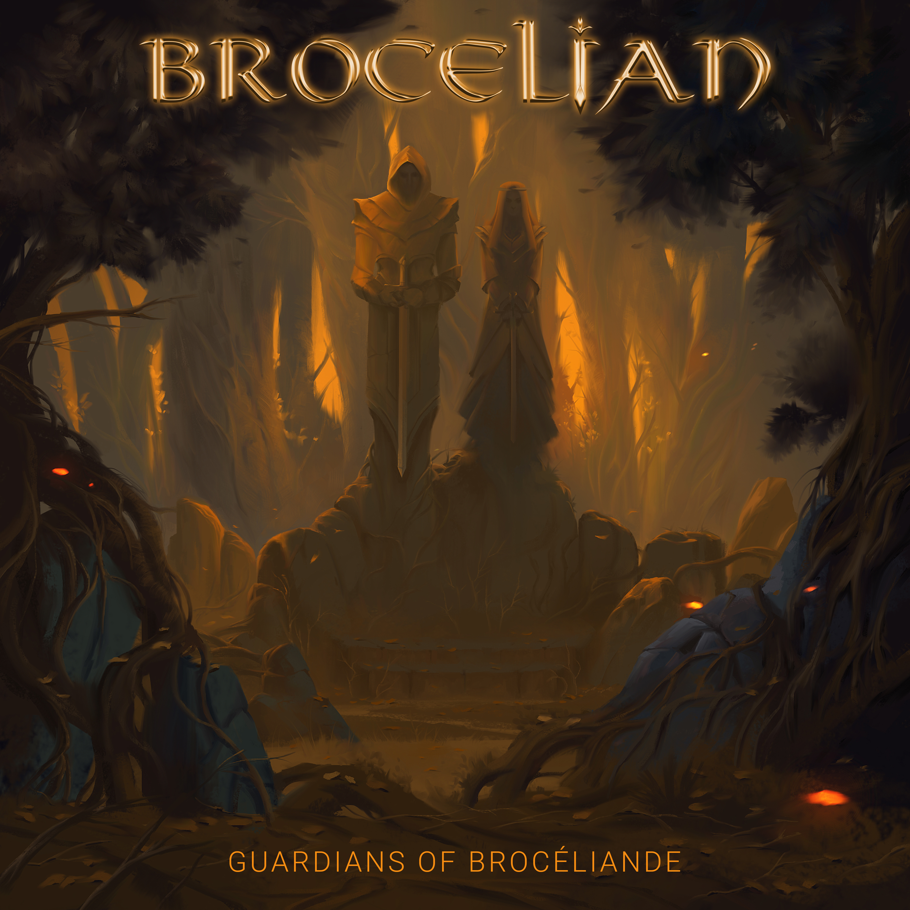 brocelian-guardians-of-broceliande-album-review