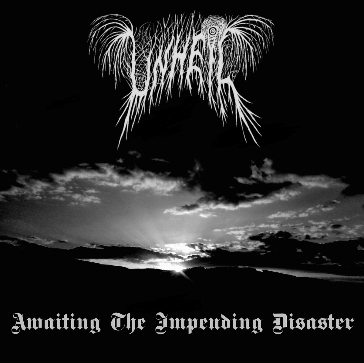 unheil-awaiting-the-impending-disaster-ep-review