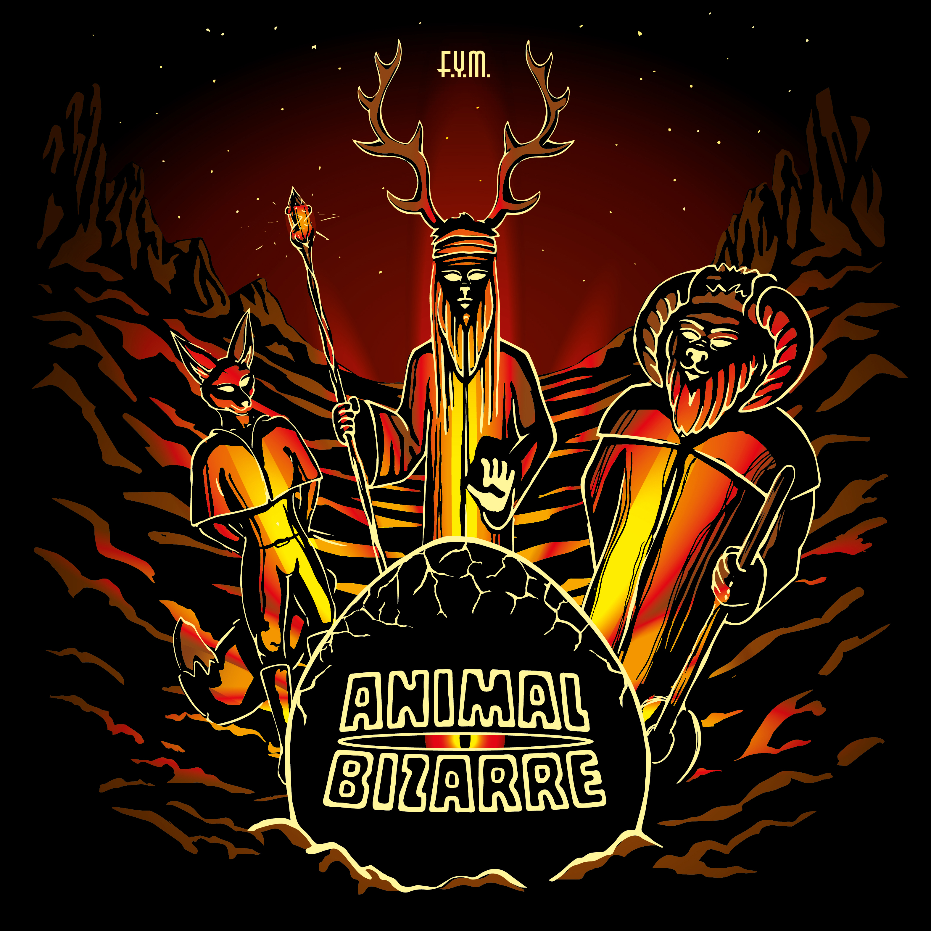 animal-bizarre-f-y-m-ep-review
