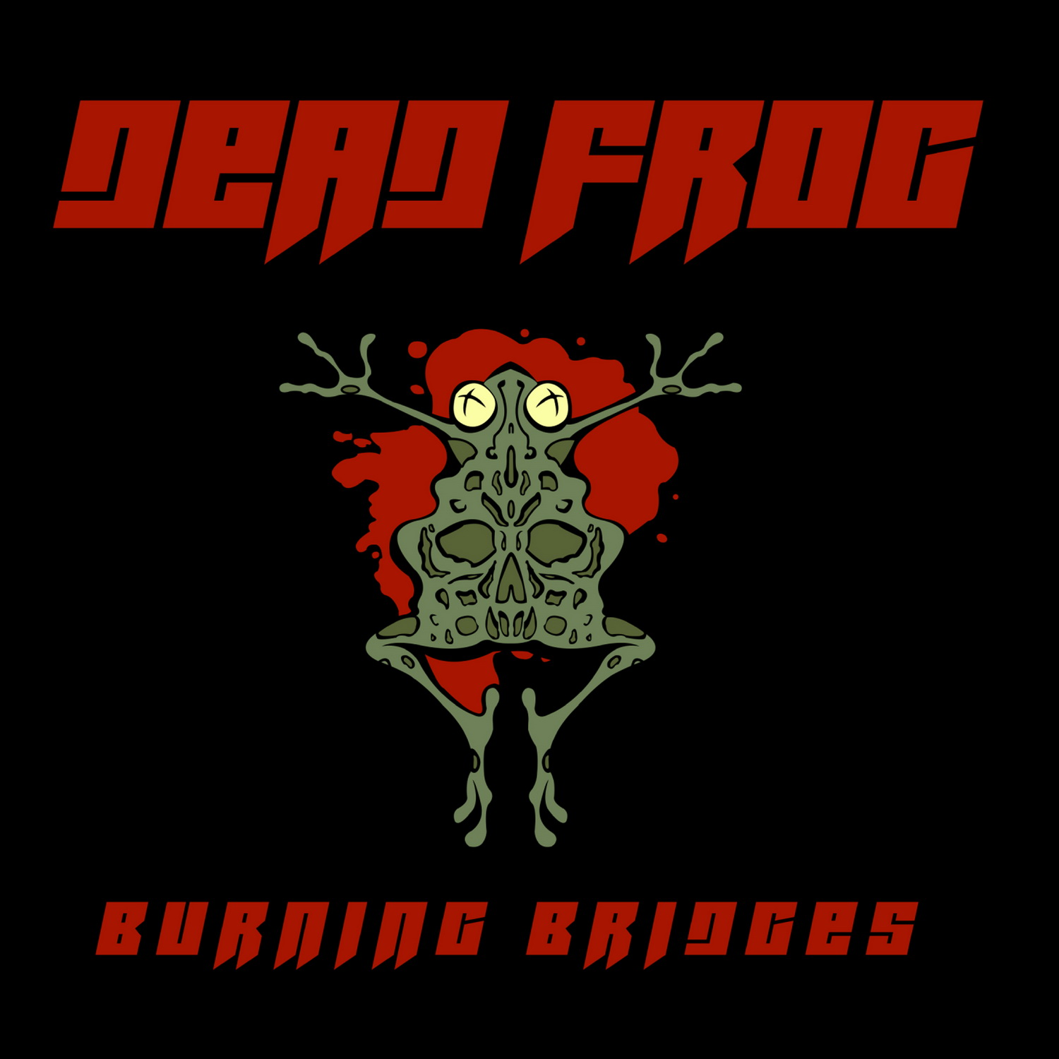 dead-frog-burning-bridges-emotionale-soundlandschaften-album-review