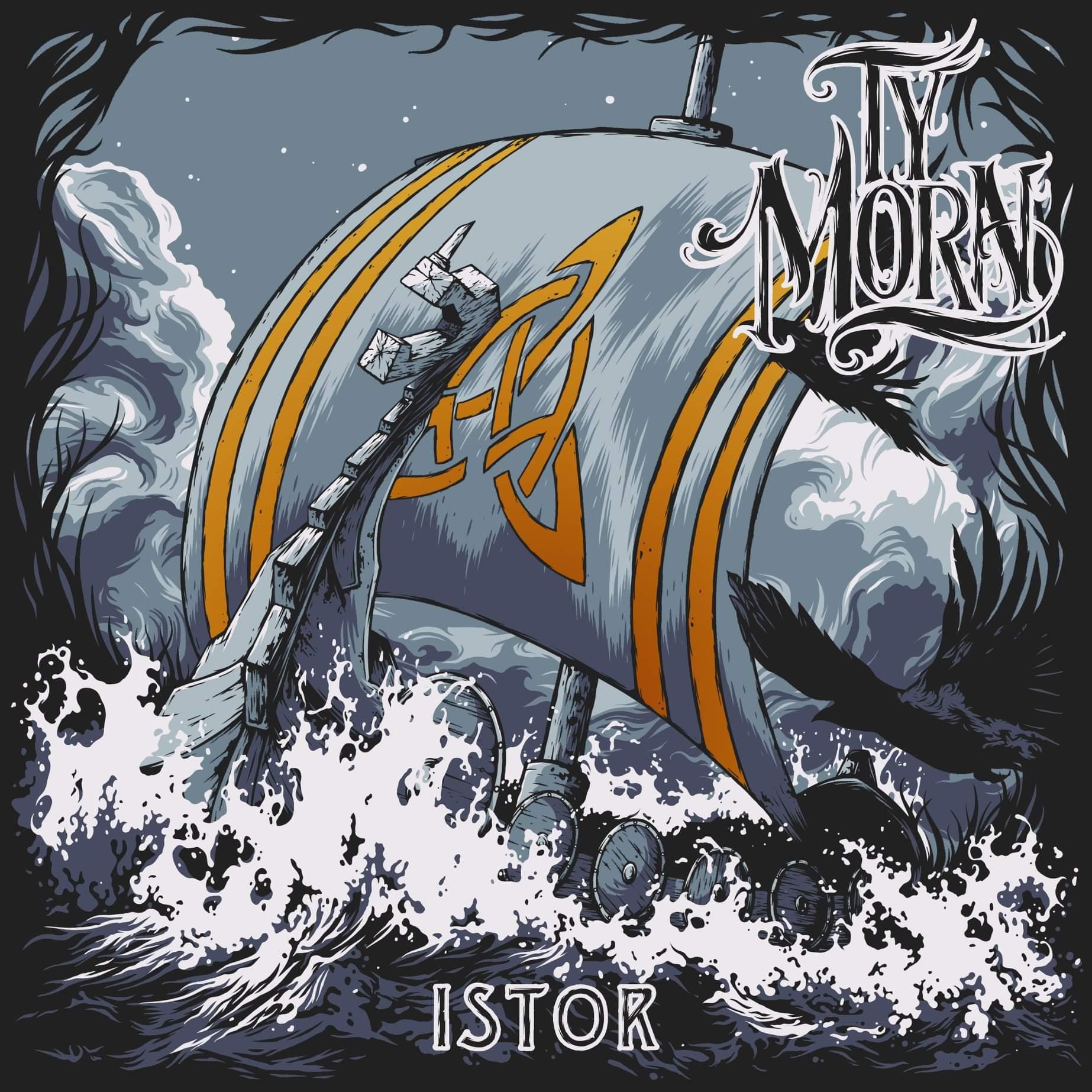 ty-morn-istor-feinster-edelstahl-album-review