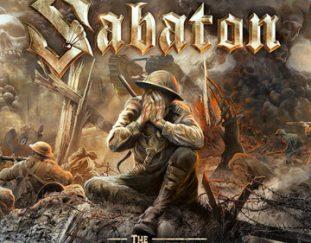 Sabaton – The great War – Album review