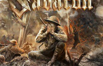sabaton-the-great-war-album-review