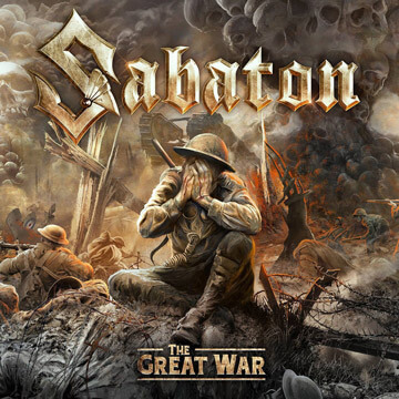 sabaton-the-great-war-album-review