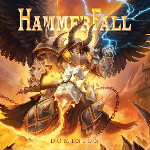 hammerfall-dominion-retter-in-not-album-review