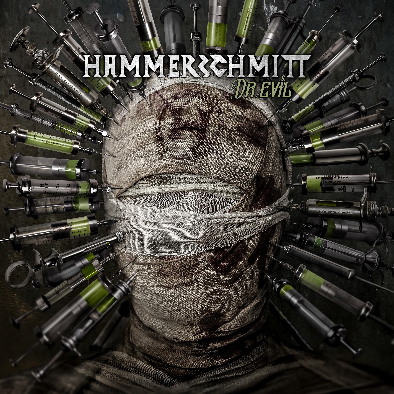 hammerschmitt-dr-evil-bavarian-metal-album-review