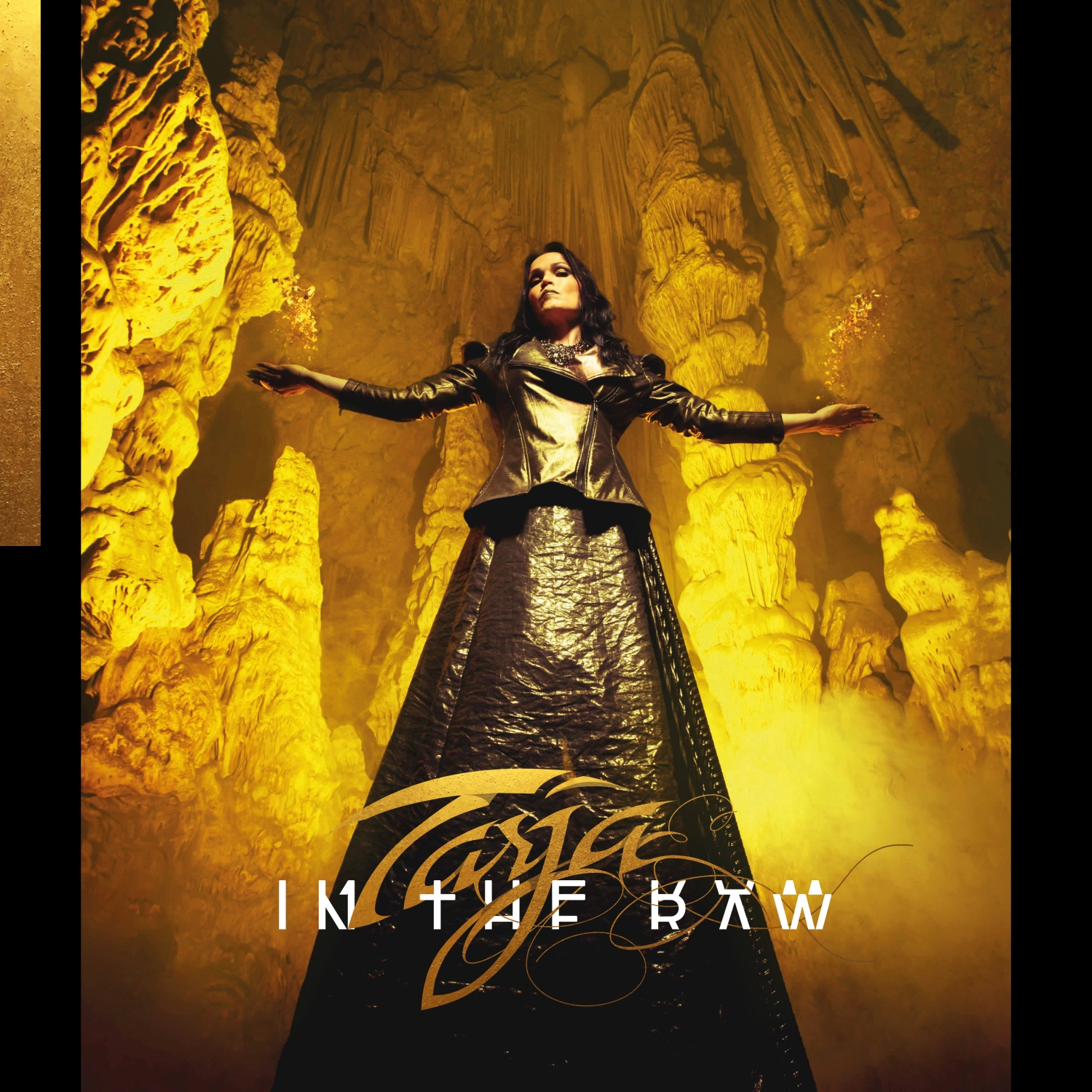 tarja-in-the-raw-ein-album-review