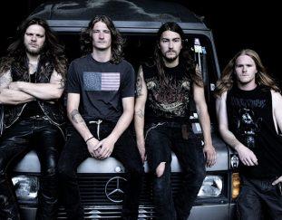 Garagedays- Headliner am Innrock Reloaded- im Gespräch mit Bine