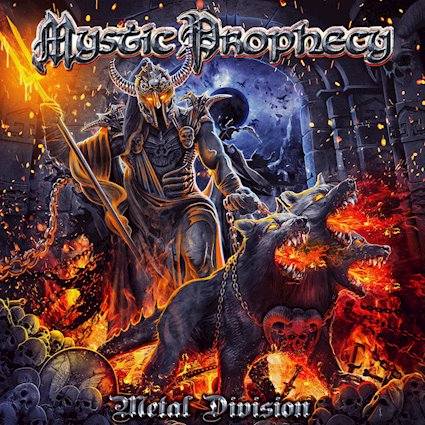 mystic-prophecy-metal-division-album-review