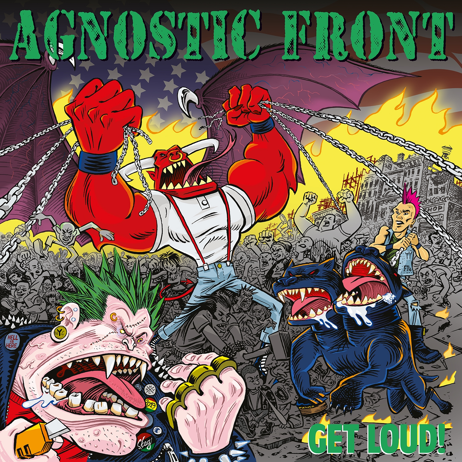 agnostic-front-get-loud-ein-album-review