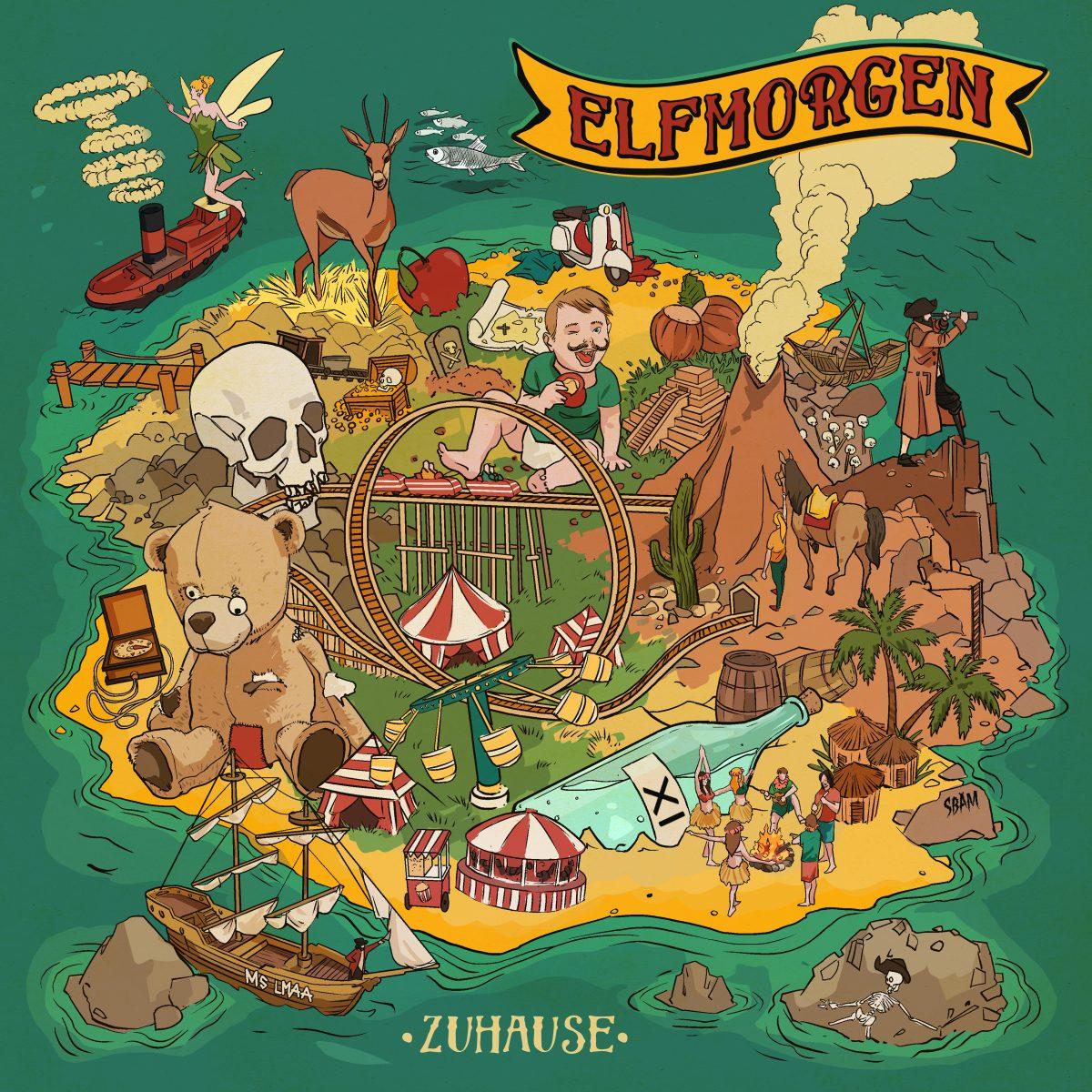 elfmorgen-zuhause-studiorueckkehr-album-review