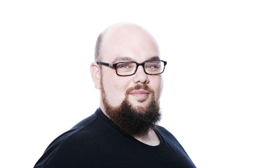 Markus von metalgabel.de