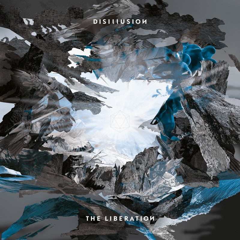 disillusion-the-liberation-album-review