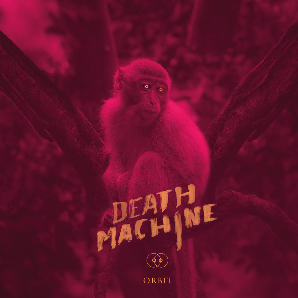 death-machine-orbit-ein-album-review