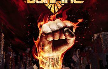 bonfire-fistful-of-fire-album-review