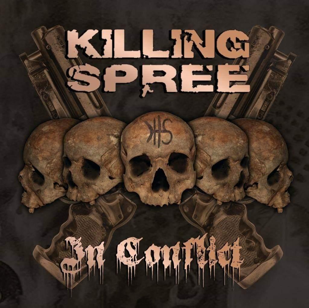 killing-spree-in-conflict-ein-album-review