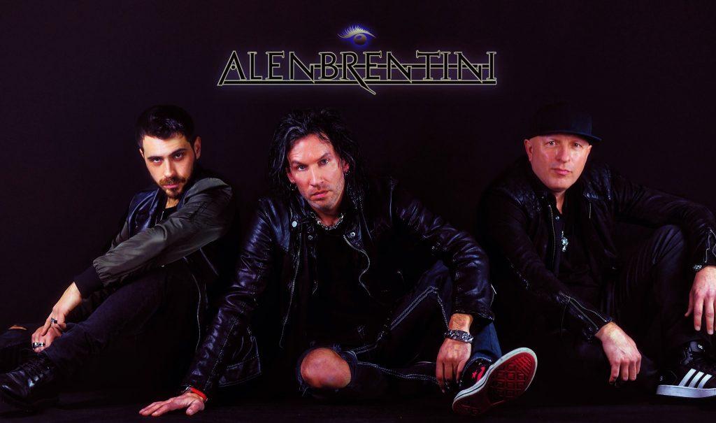 Alen Brentini & Band