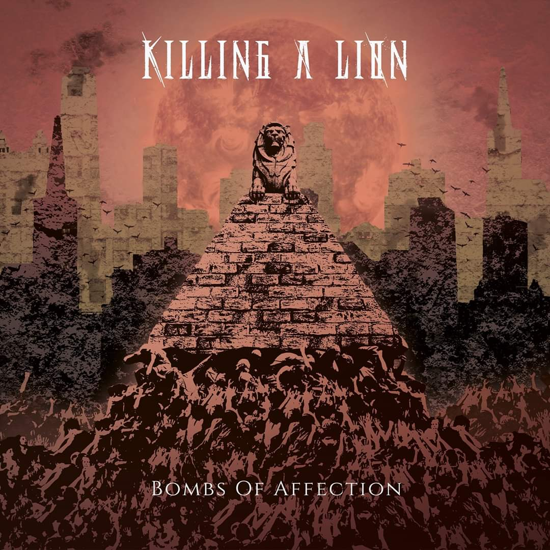 killing-a-lion-bombs-of-affection-ein-album-review