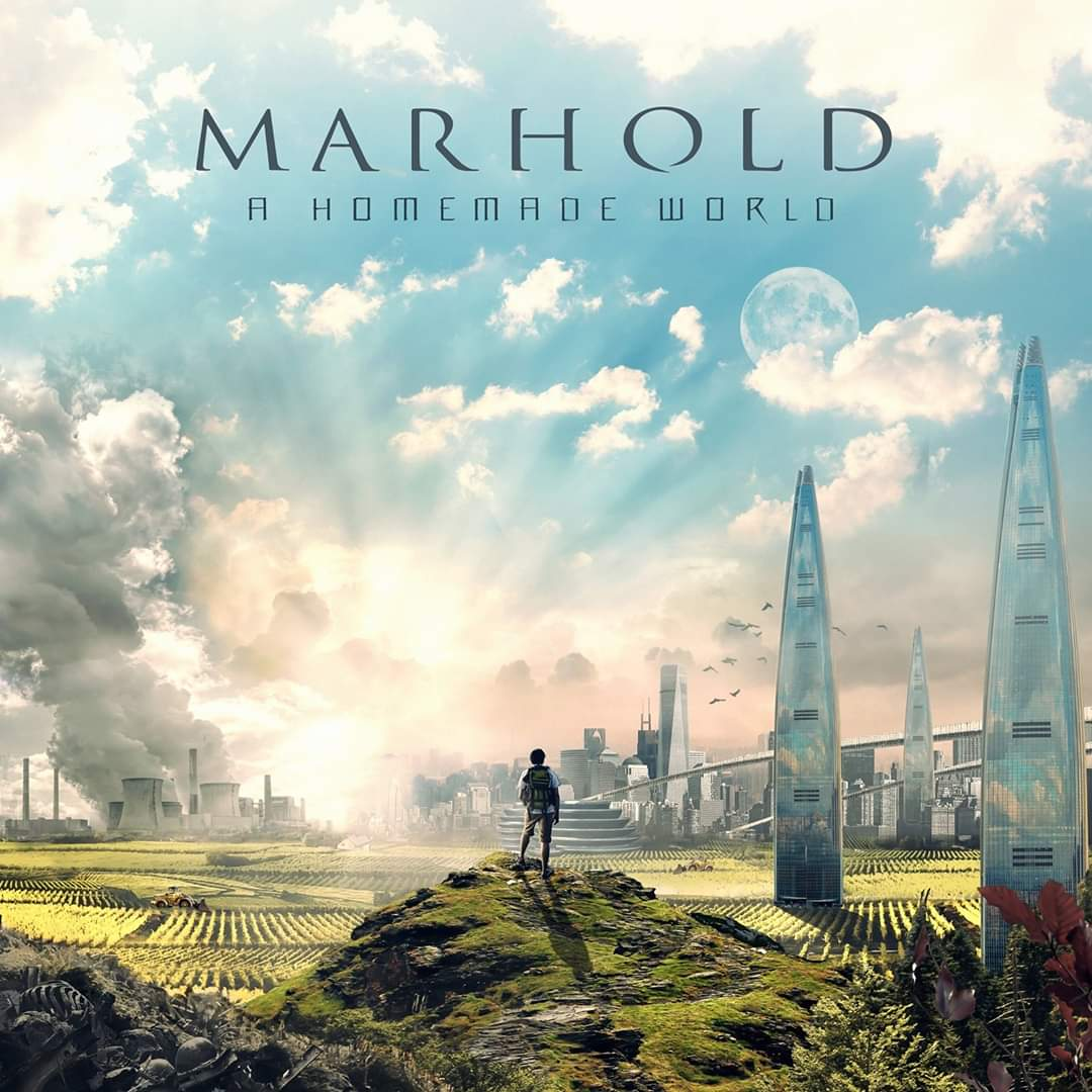 marhold-a-homemade-world-ein-album-review