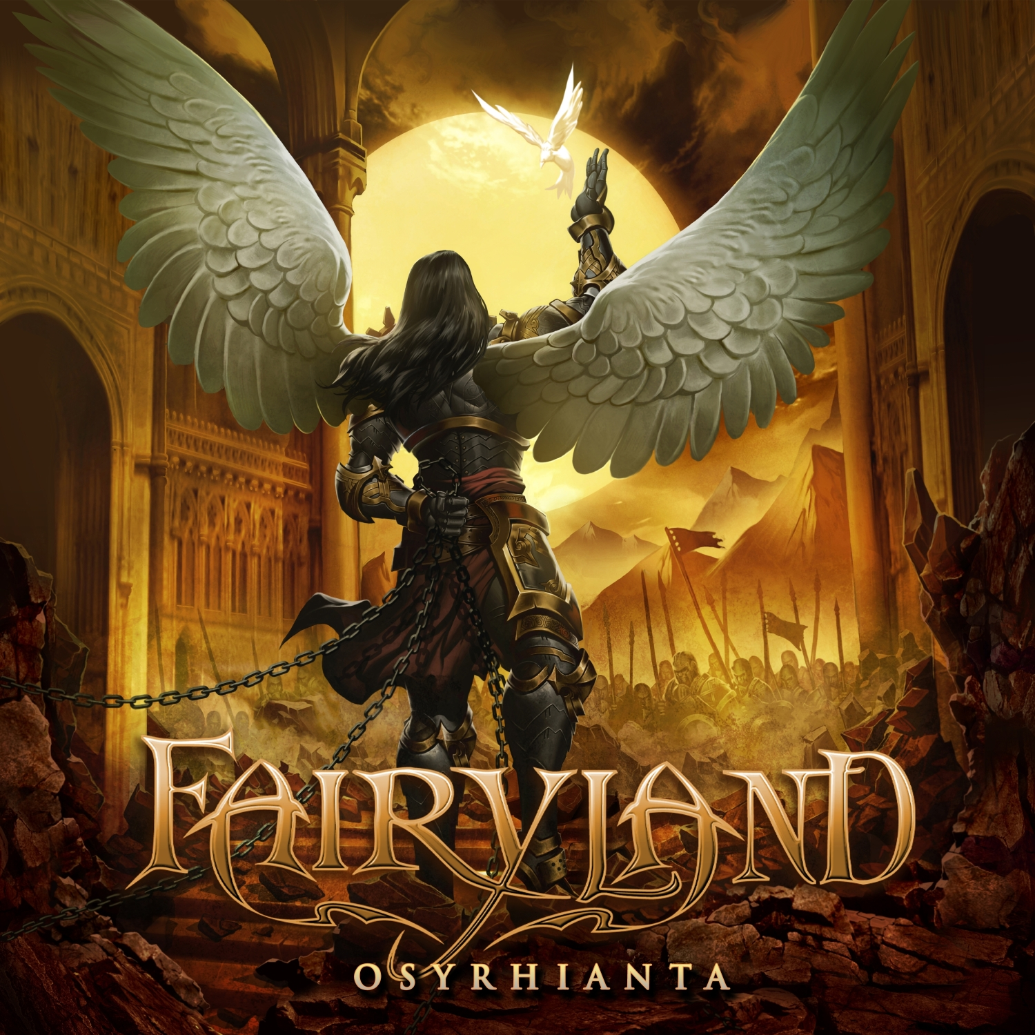 fairyland-osyrhianta-ein-album-review
