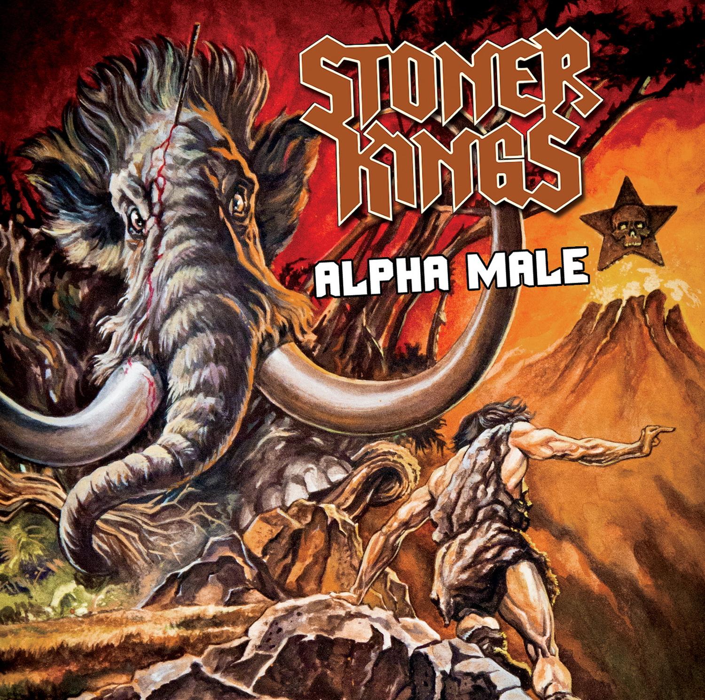 stoner-kings-alpha-male-ein-album-review