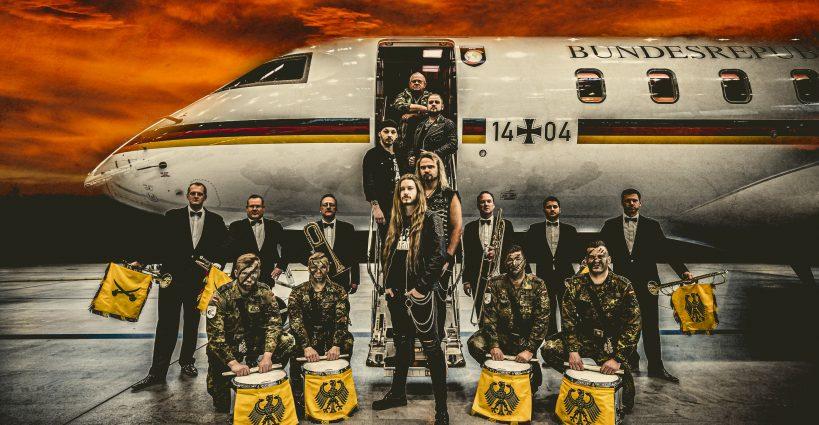 U.D.O. + Bundeswehr