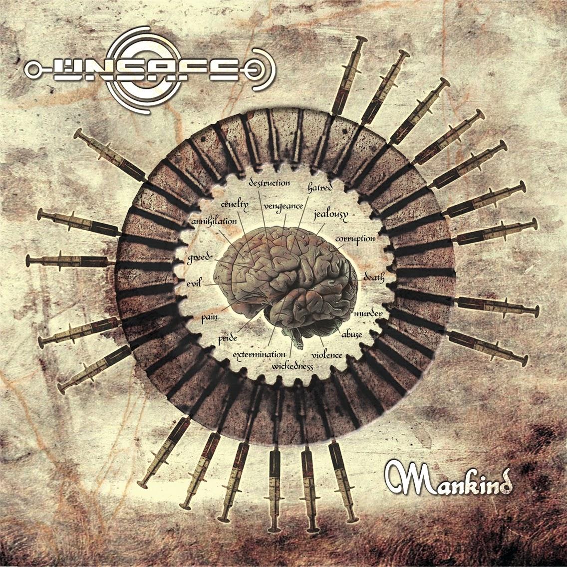 unsafe-mankind-ein-album-reveiw