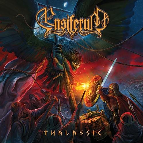 ensiferum-thalassic-voe-10-07-20-album-review