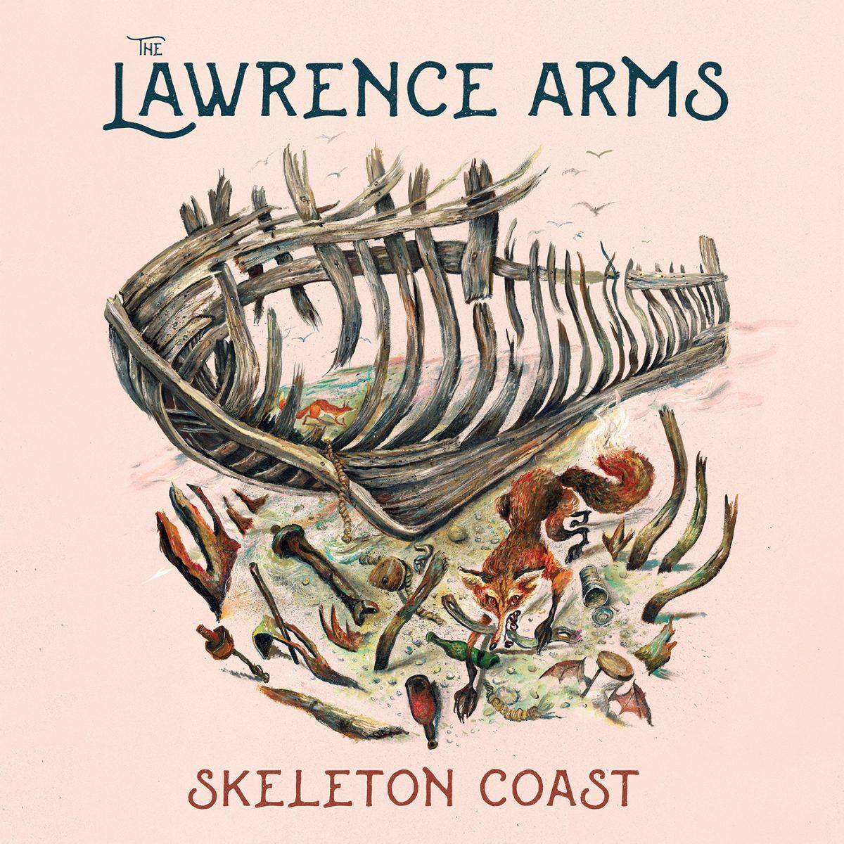 the-lawrence-arms-skeleton-coast-rueckkehr-des-punk-trios-album-review